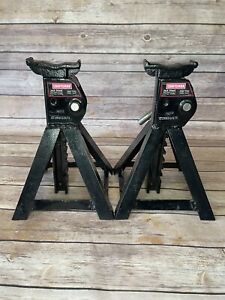 Craftsman 50182 2.25 Ton (2 1/4 Ton) Jack Stands 4500lbs