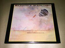 Ben Webster : At The Renaissance: CD Album: Released 1989: Jazz: Swing: WM1