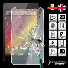Tablet Tempered Glass Screen Protector Cover For HP 8 G2