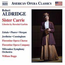 Sister Carrie [New CD] 2 Pack