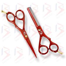 "5.5""PROFESSIONAL HAIR CUTTING & THINNING HAIRDRESSING SCISSORS& SHEARS SALON CUT"