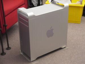 Apple PowerMac G5 MacPro Mac Pro Alluminum case