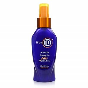 It's A 10 Miracle Leave-In Plus Keratin 120ml  APPROVED SUPPLIER
