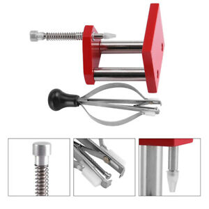 Watch Repair Tool Hand Remover Plunger Puller Set Fitting Watch Hand Fitter