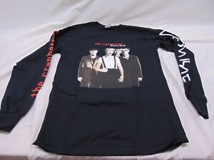 The Cranberries #zombietoabillion Long Sleeve Shirt, New