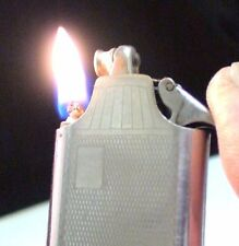 Briquet ancien @ FLAMIDOR QUERCIA Champion @ Vintage Lighter Feuerzeug Accendino