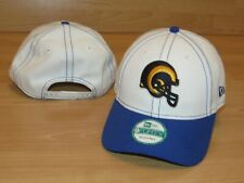 Los Angeles Rams Snapback Era 9forty 4th Down Cap Hat Blue