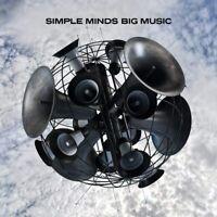 Simple Minds - Big Music (2014)  CD  NEW/SEALED  SPEEDYPOST