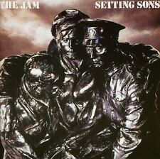 The Jam - Setting Sons [CD]