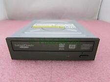 Sony Optiarc AD-7233S SATA DVD±RW Dual Layer Labelflash DVD Burner Black Drive