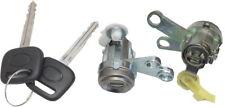 DL-73  69051-33010 , 69052-33010 DOOR LOCK SET W/KEY(L&R) 92-96  CAMRY