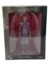 Game Of Thrones Night King ThinkGeek Translucent Variant Figure HBO Dark Horse
