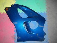 Left Side Fairing GSXR750 GSXR 750 600 GSXR600 SRAD 96 97 98 99 00