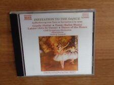 NAXOS CD : INVITATION TO THE DANCE : ONDREJ LENARD : CD Album : 8.550081