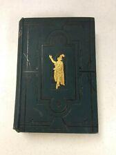 Works of Richard Brinsley Sheridan, 1884 hardcover