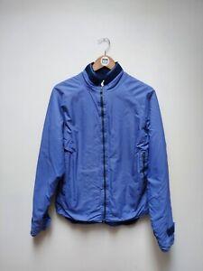 Vintage Buffalo Belay Purple Zip Up Jacket - Small - 36