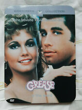 Grease DVD AUS R4 Steelbook Edition