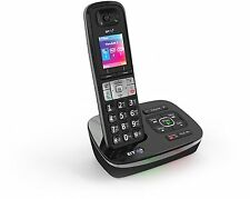 BT8500 ADVANCED   CALL  BLOCKER DIGITAL  CORDLESS  PHONE WITH ANSWER MACHINE