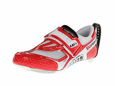 Louis Garneau Tri 300 Triathlon Carbon Shoes  New