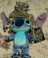 Tokyo Disney Sea Tower of Terror Stitch Shiriki Utundu stuffed toy Plush Doll