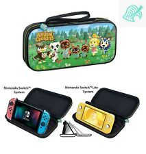 Nintendo Switch / Switch Lite ACNH Animal Crossing New Horizons Pouch Carry Case