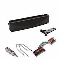 Ford Car Radio CD Stereo Facia Fascia Fitting Kit Surround Adaptor Panel Plate