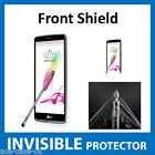LG G4 Stylet AVANT INVISIBLE Standard Militaire écran protecteur écran