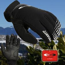 *SALE* Cycling Skiing Winter gloves PROANTI mountain bike gloves Sizes: S-XXL