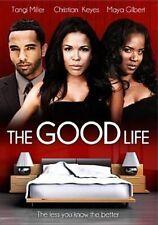 The Good Life DVD 2012 Tangi Miller
