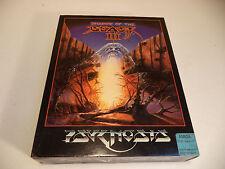 Action-/Abenteuer-Videospiele für die Commodore Amiga