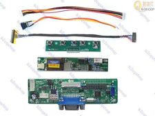 RTD2270 LCD Controller Board Kit Driver LVDS -- Turn your LCD into DIY Monitor