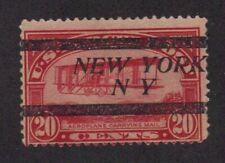 Scott #  Q8  beautiful US parcel post  catalog value $30