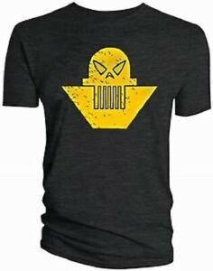 2000AD Savage Logo T-Shirt Lge New