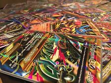 Pokemon TCG Lot 2 EX/Full Art MEGA or Secret ULTRA RARE EX Card FULL Art Primal