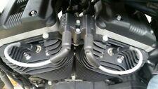 Harley Davidson Sportster 48 72 883 1200 Coil Relocation Bracket 2007 - 18 FBK