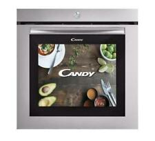 Candy Watch&touch Four Multifonctions Inox avec Caméra Ingrat HD Classe A