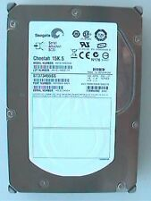 73Gb Seagate ST373455SS 15k SAS serial attached SCSI
