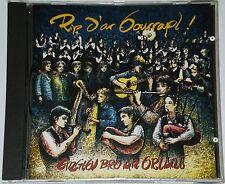 RIP D'AR BOURRAPL !  EMGLEV BRO AN ORIANT  MUSIQUE BRETONNE  CELTIQUE  CD RARE