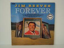 JIM REEVES FOREVER faire LP FOC RCA (L4886)
