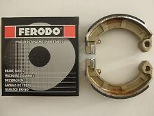 FERODO GANASCE FRENO POSTERIORE PER PIAGGIO VESPA 50 PK SPECIAL- XL 50 1986 1987