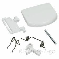 Door Handle Latch Catch Lever Pin Lock Kit for SERVIS 651027591 Tumble Dryer