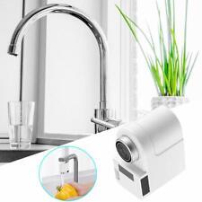 XIAOMI Smart inducción Boquilla Extensor Grifo Ahorrador de Agua Sensor Infrarrojo Dispositivo Grifo