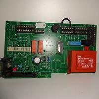 Viessmann Steuerung Heizung Heizungssteuerung Duomatik Platine 7407240