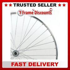 Rim Brake Schrader Universal Bicycle Rear Wheels