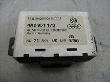 Dispositivo de control detectores de movimiento alarma dispositivo de control audi a6 c4 4a0951173 4a0951173a