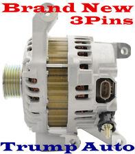 Alternator fits Mazda 3 BL engine LFDE 2.0L Petrol 09-14 3 pins plug