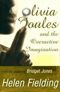 Olivia Joules and the overactive imagination - Helen Fielding - 80102 - 2376928