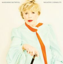 Marianne Faithfull - Negative Capability - New LP/CD Box - Pre Order - 2nd Nov