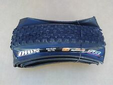 NEW Maxxis Ikon 3c/Maxxspeed/TR 29 x 2.2 120 TPI Kevlar Bead Mountain Bike Tire