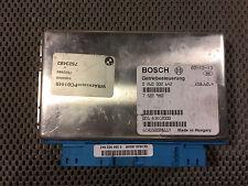 BMW Auto gearbox ECU module unit 0260002642 7522980 7529014